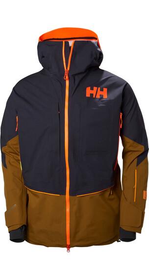 """Helly Hansen M's Elevation Shell Jacket Graphite Blue"""